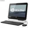 Hp 3420 AiO g630 500gb 2gb FreeDos + Ecran 20