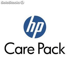HP - 3Y Care Pack w/ Next Day Exchange f/ Single Function Printers - 6579