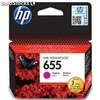 Hp 655 rouge