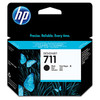✅ hp 711 80-ml black ink cartridge, negro, alto, 10 - 90%, -40 - 60 c, hp