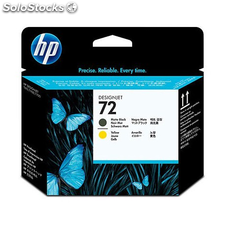 Hp 72 130-ml Matte Black Ink c