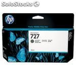 Hp 727 130-ml matte black, negro mate, -25 - 55 °c, hp designjet, 5 - 40