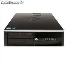 Hp 8000 Elite Core 2 Duo E8400 3,00 GHz 4096Mb DDR3 hdd 250GB DVD