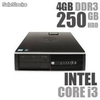 Hp 8100 core i3 3,2 ghz 4 gb 250 gb hdd