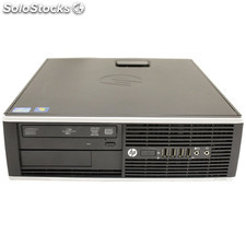 Hp 8200 pro Core™ i7-2600 up to 3.80 GHz4096Mb DDR3 hdd 250GB DVD