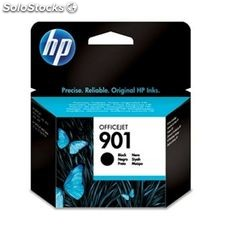 HP 901 CC653AE cartucho negro Officejet