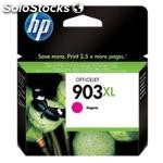 Hp 903XL magenta ink cartridge, magenta, alto, hp, officejet pro 6960 aio,