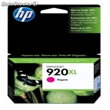 HP 920XL cart. Magenta Officejet serie 6000/6500
