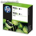 Hp 920XL, negro, 5 - 80%, -40 - 70 °c, hp officejet 6500, 5 - 40 °c, 5 -