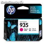 Hp 935 magenta original ink cartridge, magenta, estÁndar, 0 - 45 °c,
