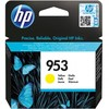HP - 953 Yellow Original Ink Cartridge - 20617045