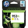 HP - 953XL Yellow Original Ink Cartridge - 20469477