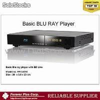 Hp blu-ray disc player