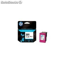 Hp CH562EE Cartucho color hp 301 Deskjet 1050/2050