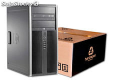 Hp DC7800 torre