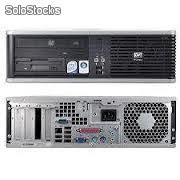 Hp desktop core 2 duo 7800