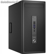 Hp desktops - brand new stock