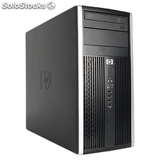 Hp Elite 6300 Core™ i3-3220 3,30 GHz 4096Mb DDR3 hdd 320GB DVD