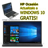 HP Elitebook 8440p Intel Core i5 Win7 ES Actualizalo a Windows 10 Gratis