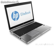 "Hp EliteBook 8470P Core i5 3320M 2,6Ghz. 8Gb 500Gb 14,1"" Wf Wc Windows 10 Pro"