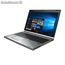 "Hp EliteBook 8570p - 15.6"" Intel Core i5-3340M - 3.2 Ghz - Ram 8 Go - dd 320 Go"