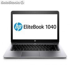 Hp - EliteBook pc Notebook 1040 G3