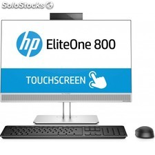 HP - EliteOne PC All-in-One de 800 G3 de 60,4 cm (23.8 pulgadas) sin función