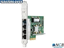 Hp Ethernet 1Gb 4-Port 331T Adapter Network Adapter Pci