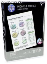 Hp Home & Office Papel a 4, 80 g, 500 hojas chp 150