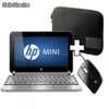 HP kit Compaq mini XK338EA 10.1+ bolsa + ratón