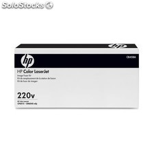 Hp - Kit de fusor Color LaserJet CB458A de 220 v