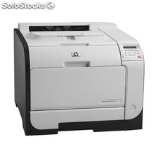 HP LaserJet Pro 300 color M351a - Impresora - color - laser - Legal, A4 - 600