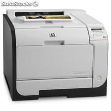 Hp lj Pro 400 color M451nw 20/20ppm 600x600dpi 384 Mo 300F