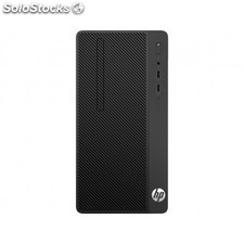 Hp - Microtorre pc 290 G1 - 22124036