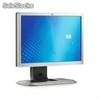 "hp Monitor lcd LE2001w 20"" Wide 3-3-3"