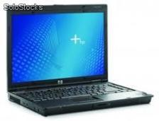 Hp nc6400 Core 2 Duo 1800 Mhz, 1024 Mb Ram, 80 Gb hdd, Combo, wifi, Ecra 14'