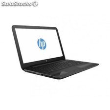 Hp - Notebook - 15-ay000ns (energy star)
