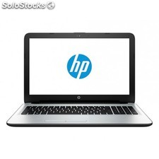 Hp - Notebook - 15-ay001ns (energy star)