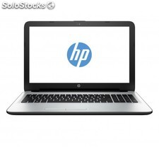 Hp - Notebook - 15-ay016ns (energy star)