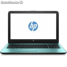 Hp - Notebook - 15-ay036ns (energy star)