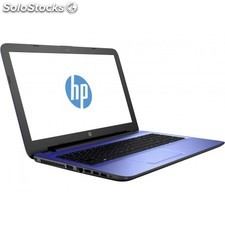 HP - Notebook - 15-ay064ns