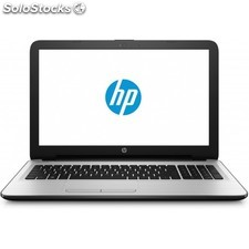 HP - Notebook - 15-ay117ns