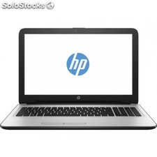 HP - Notebook - 15-ay151ns
