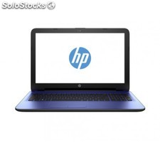 Hp - Notebook - 15-ba019ns (energy star)