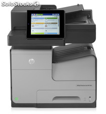 Hp Office jet Ent Color mfp X585dn Prntr