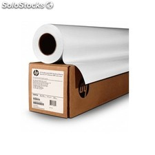 "Hp - photo paper roll 36"""" Brillo Blanco papel fotográfico"
