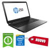 "Hp ProBook 250 G4 N0Z91EA Intel i3-5005U 4Gb 500Gb 15.6"" led dvdrw Win 10 1Y"