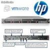 Hp Proliant dl360 g5 Xeon x5355 Quad Core 2,66 Ghz. 8 Gb 2 x 73 Gb