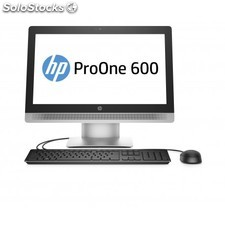 Hp - ProOne 600 G2 21.5-inch Touch All-in-One pc