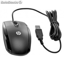 Hp - Ratón usb Essential